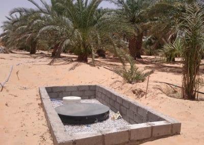 فينوس في دبي – إعادة استخدام المياه