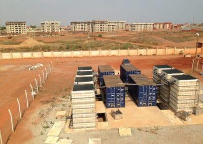 ساتورن في تطور جديد في غانا
