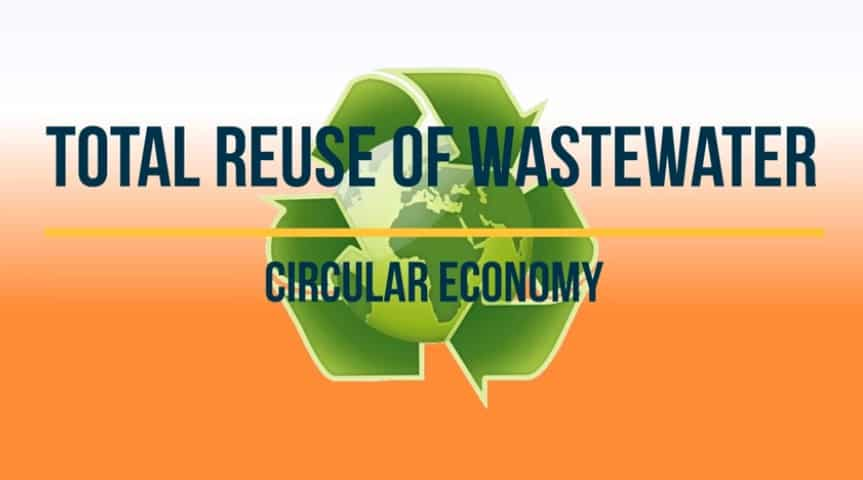 BioKube systems offer total circular economy in wastewater