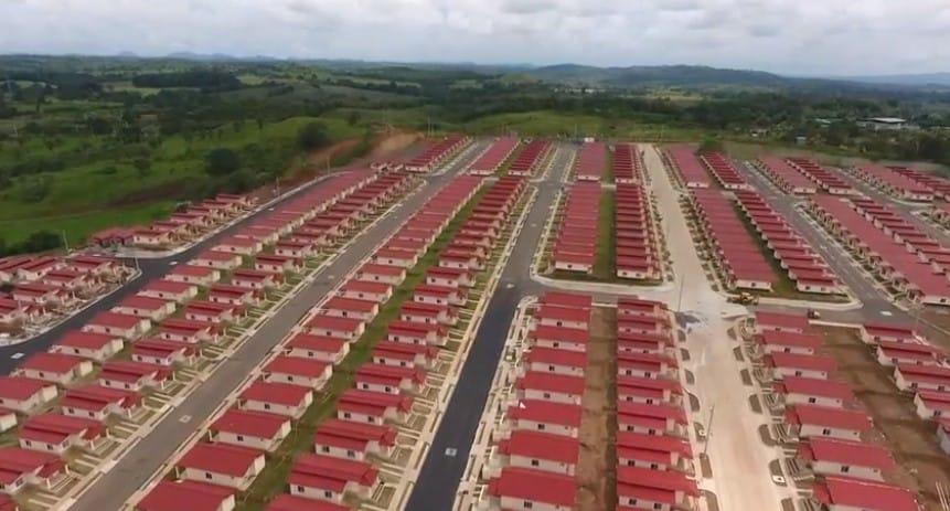 BioKube installed at new development in Panama