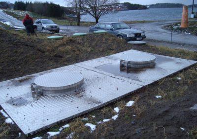 الجوبيتر ٢ × ٢٥ – ١٢٠ شخص في النرويج